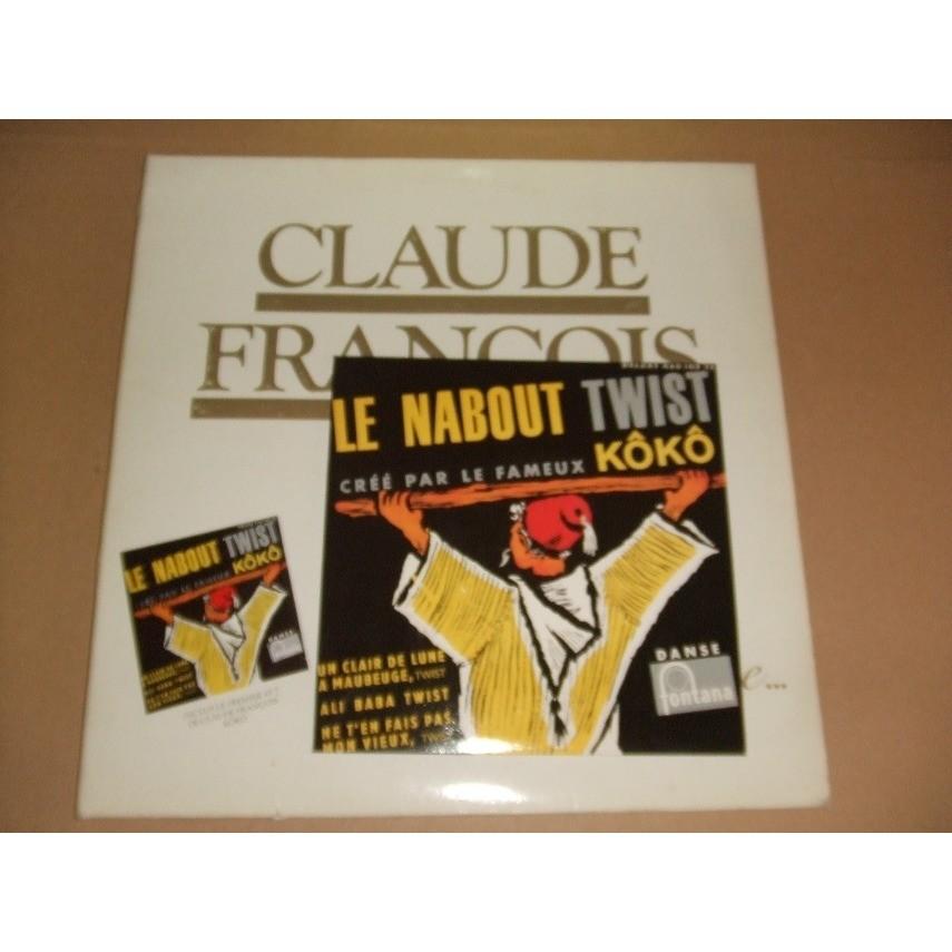 CLAUDE FRANÇOIS HOMMAGE