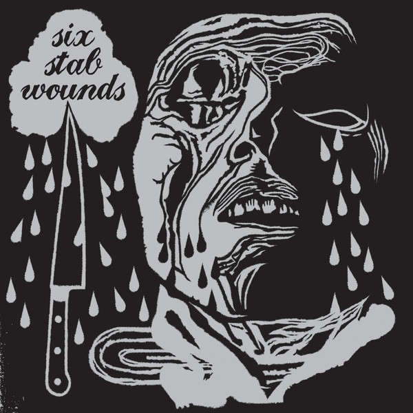 Coups de Couteau : V/A Six Stab Wounds - CD