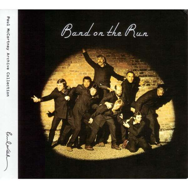 Band on the run 2 × cd, remastered dvd, ntsc by Paul Mccartney & Wings, CD  box with musicshop - Ref:118958685