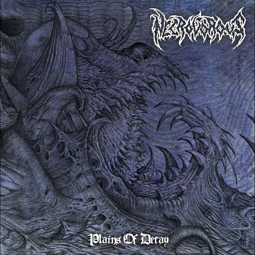 NECROVOROUS Plains of Decay