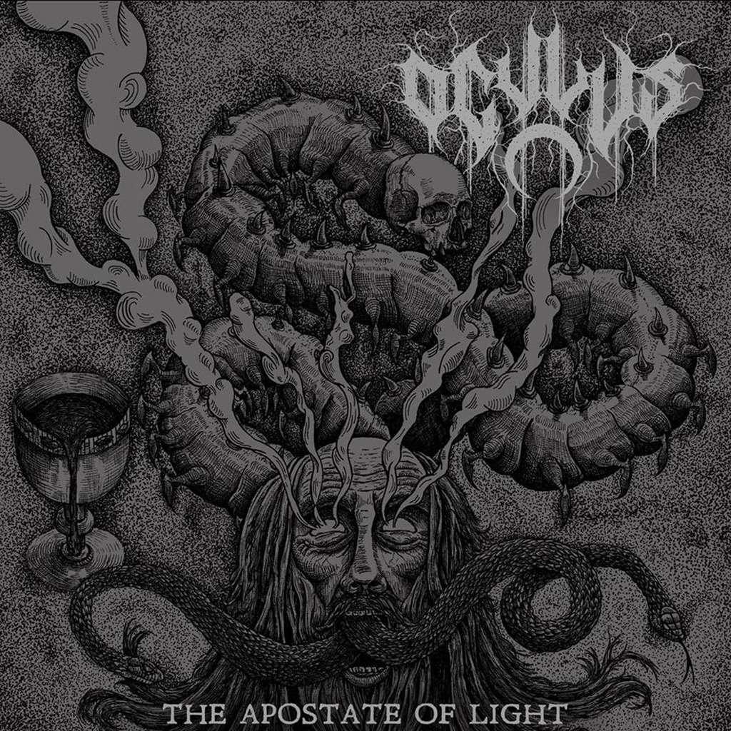 OCULUS The Apostate of Light