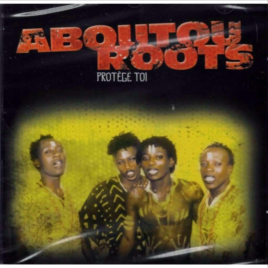 album aboutou roots