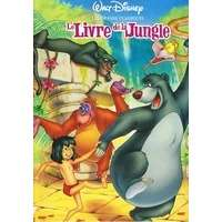 Walt Disney Le Livre De La Jungle