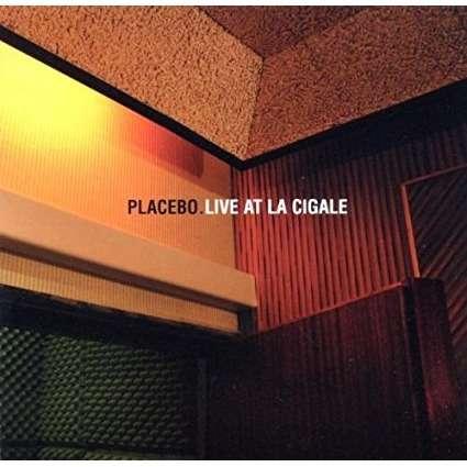 Placebo Live At La Cigale