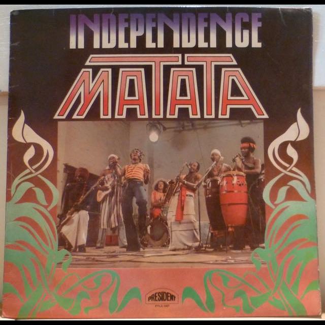 MATATA independence
