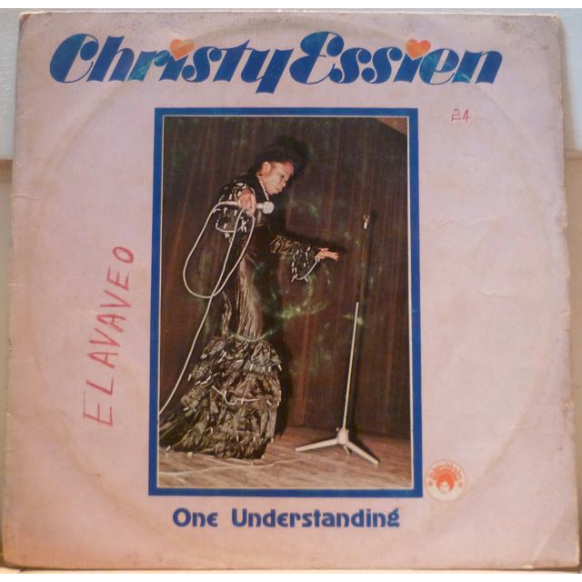 christy essien igbokwe one understanding