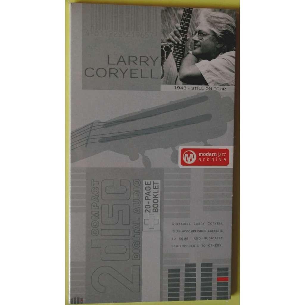 larry coryell Nightshade/Inner City Blues