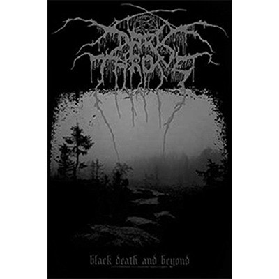 DARKTHRONE Black Death and Beyond