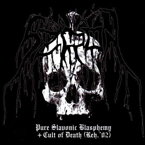 SZRON Pure Slavonic Blasphemy - Cult of Death