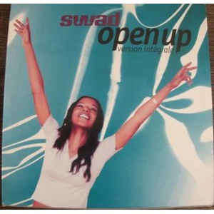 Swad ‎– Open Up