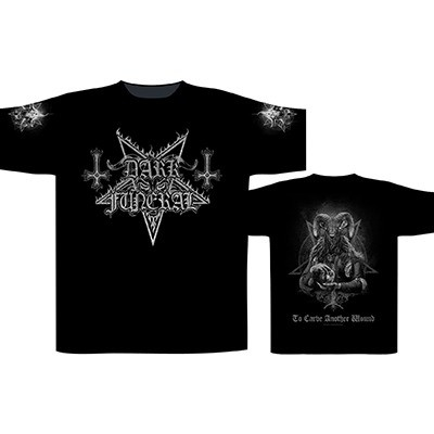 DARK FUNERAL To Carve Another Wound