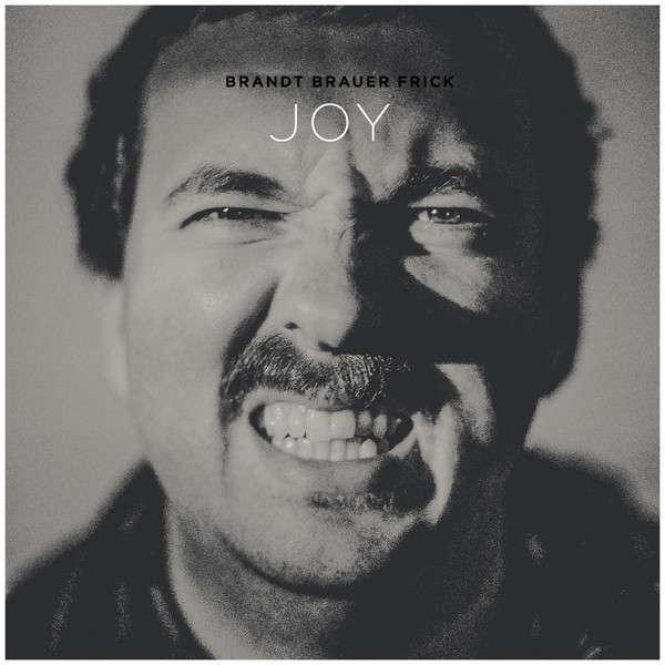 Brandt Brauer Frick Joy (2xlp+cd)