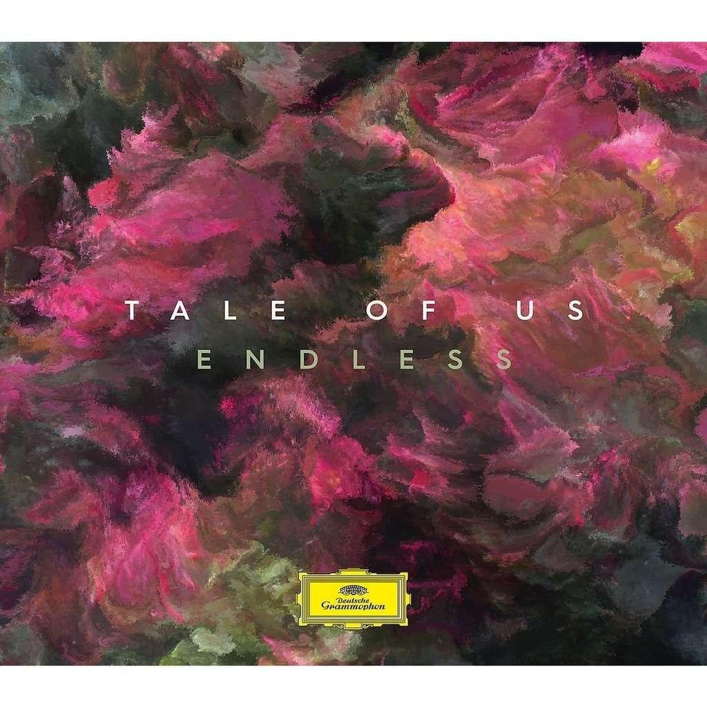 Tale Of Us Endless (2xlp) Ltd Edit Gatefold Sleeve -E.U