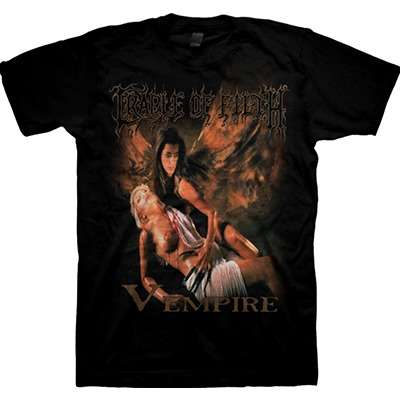 CRADLE OF FILTH Vempire