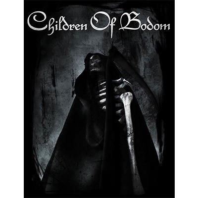 CHILDREN OF BODOM Fear The Reaper