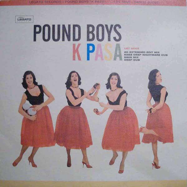 pound boys K Pasa