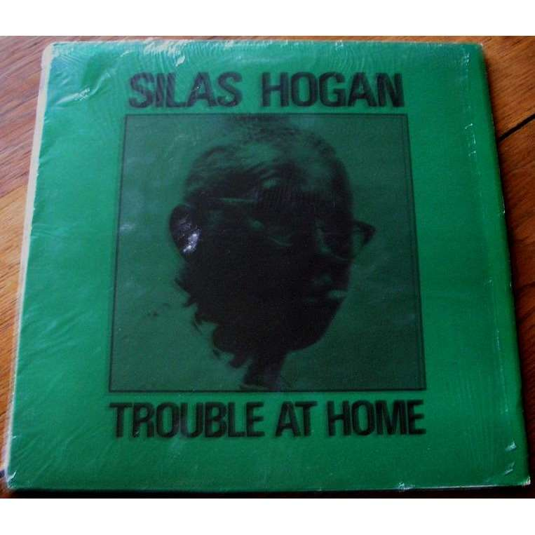 silas hogan trouble at home