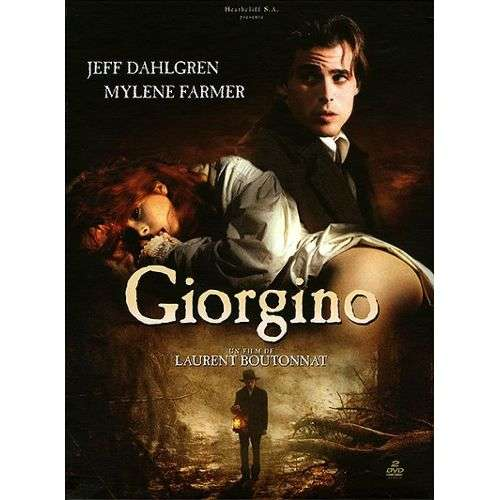 Mylene FARMER Giorgino-2 DVD + LIVRET 50 PAGES
