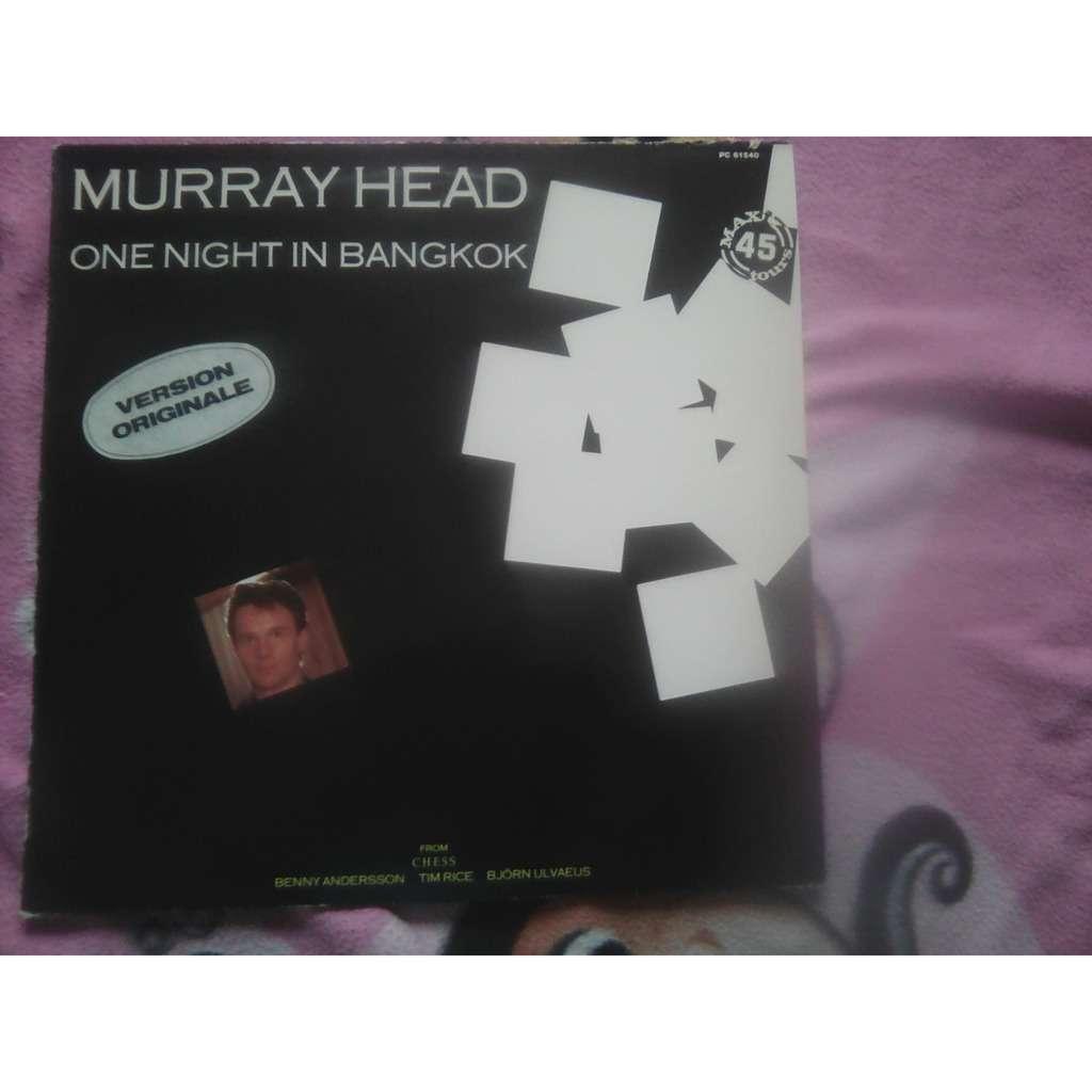 Murray Head - One Night In Bangkok (Version Origi L.S.O.* & Ambrosian Singers* Avec Murray HeadMerano