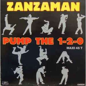 Zanzaman Pump the 1-2-0