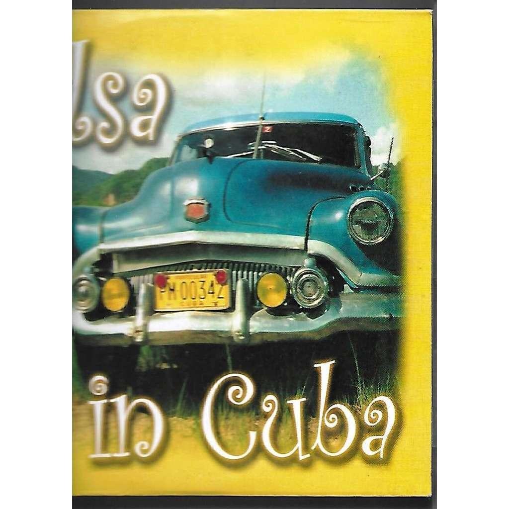 la banda de la havana Salsa in Cuba
