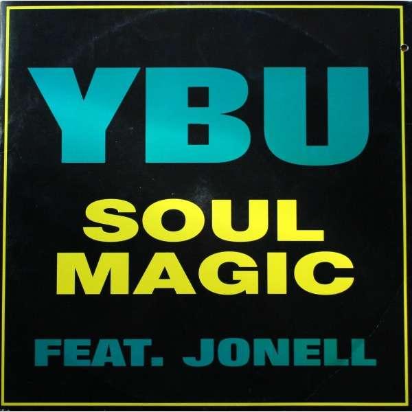 YBU  Soul Magic