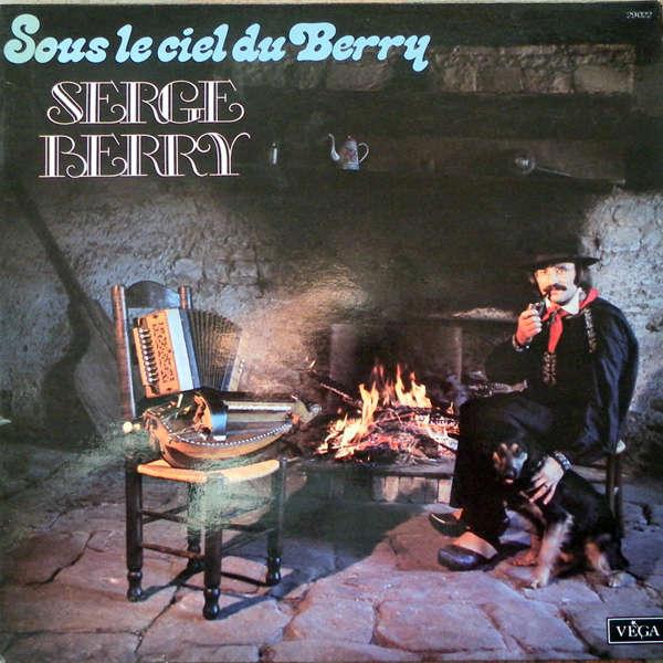 serge berry Sous le ciel du Berry