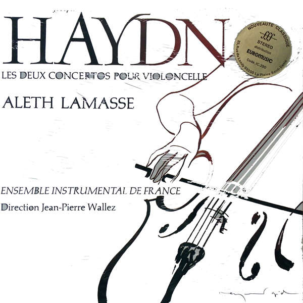 Jean-Pierre Wallez Haydn