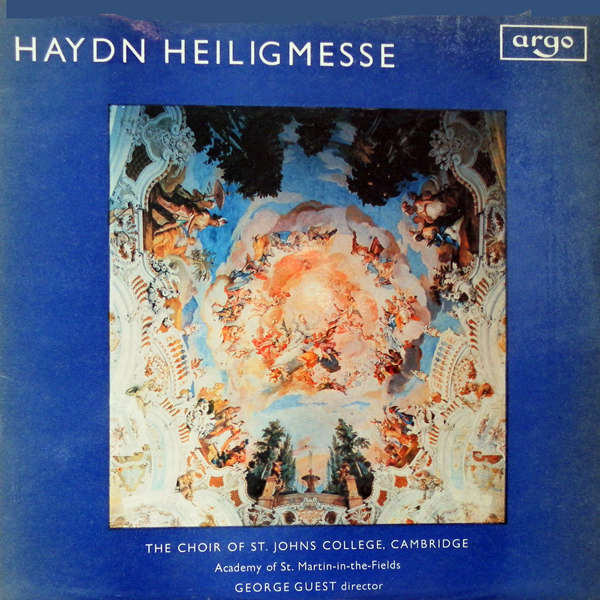 Academy St.Martin in the Fields Haydn