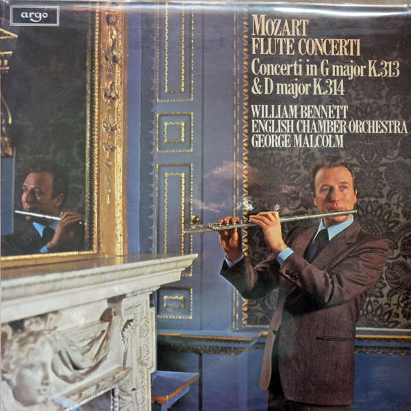 William Bennett Mozart