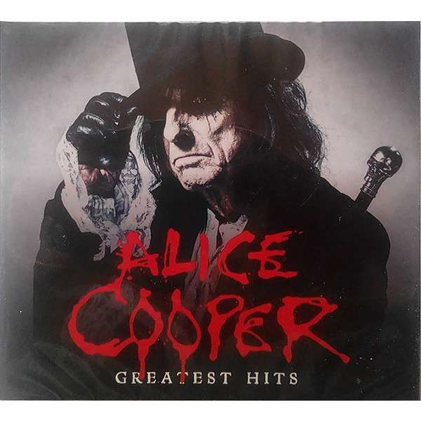 Alice Coopers Greatest Hits