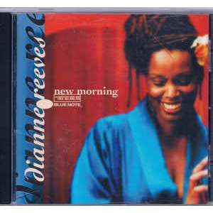 Dianne Reeves New morning