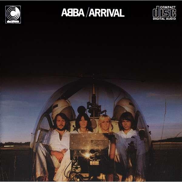 Arrival De Abba Cd Chez Techtone11 Ref 118968298