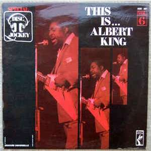 This Is Albert King Albert King