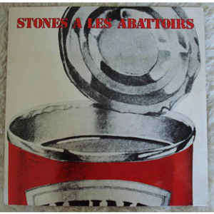 Stones a les abattoirs The Rolling Stones