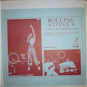 2nd Incarnation The Rolling Stones