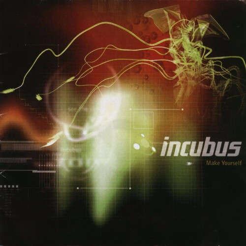 Incubus Make Yourself (2xlp) Ltd Edit Gatefold Sleeve -U.K
