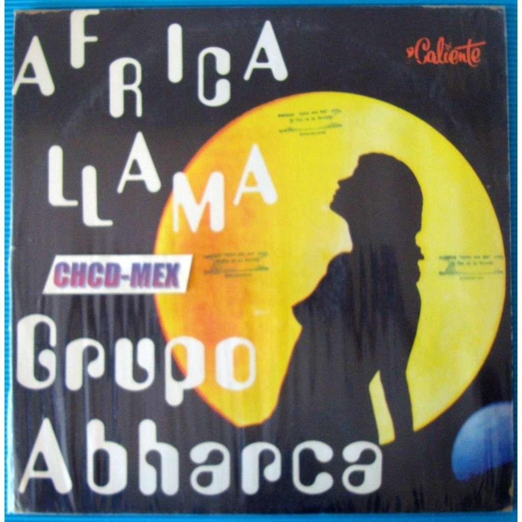 ABELARDO CARBONO - GRUPO ABHARCA Africa Llama