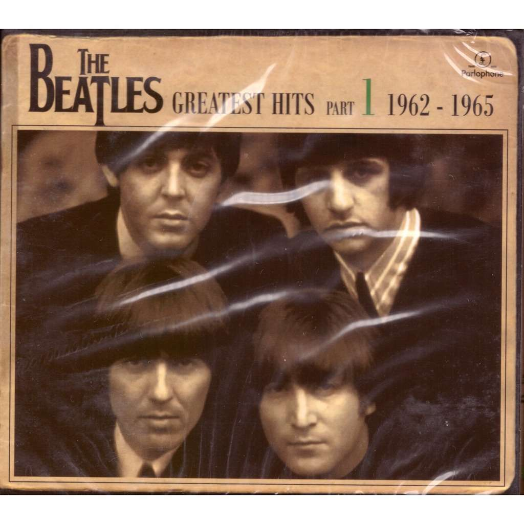 The Beatles Greatest Hits Part 1 1962