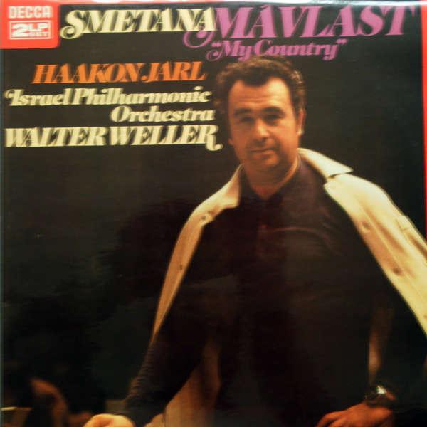 Walter Weller Smetana