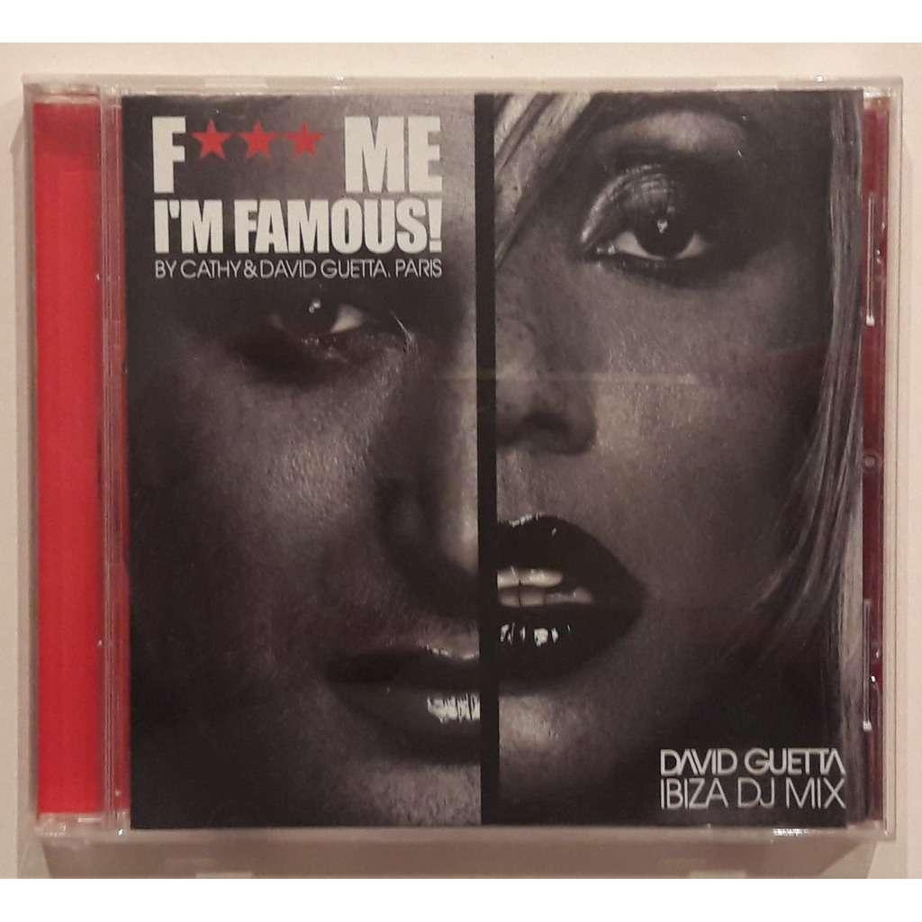 Fuck me im famous fuck me im famous album happiness!