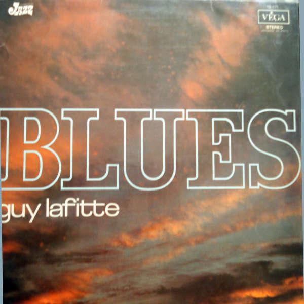 Guy Lafitte Blues