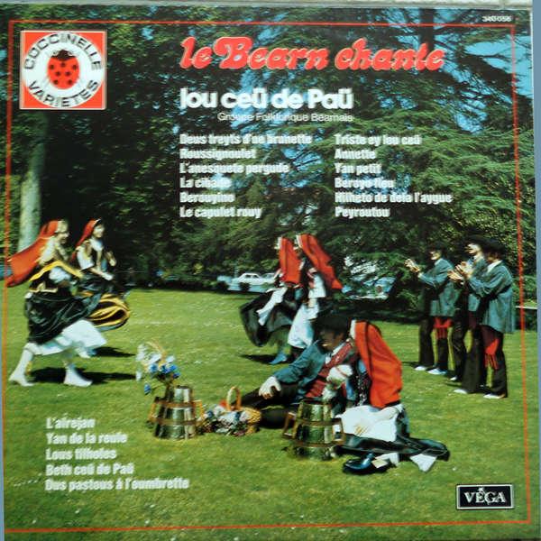 lou ceü de Paü Le Béarn chante...