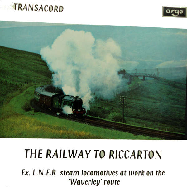 artistes variés The Railway to Riccarton