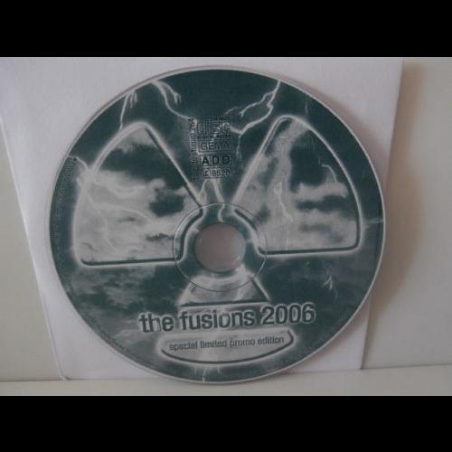 DEPECHE MODE The Fusion 2006