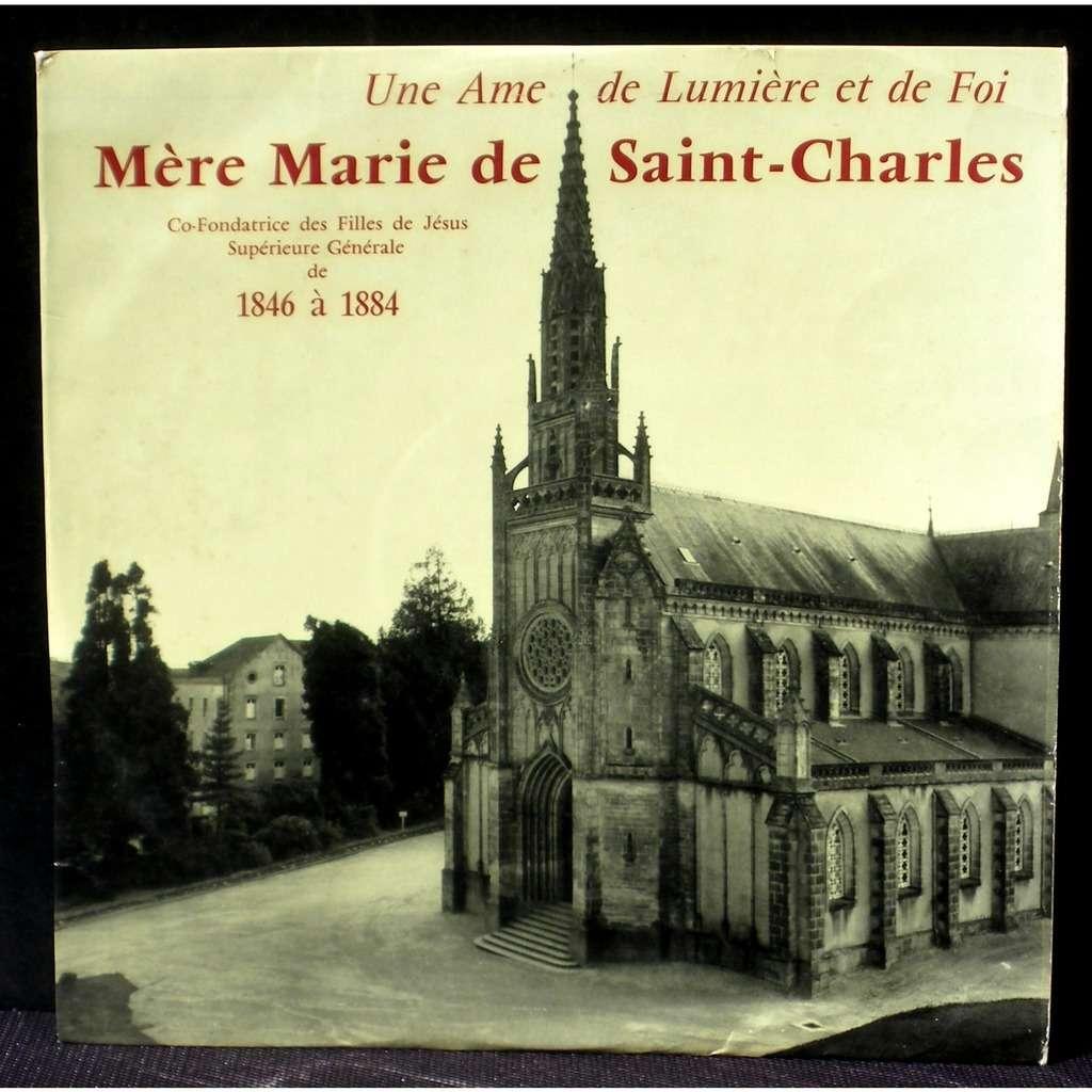 jef le penven m u00e8re marie de saint-charles  filles de j u00e9sus lp  u0026 cv nm
