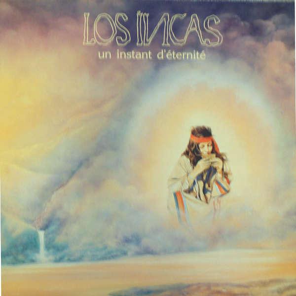 los incas Un instant d'éternité