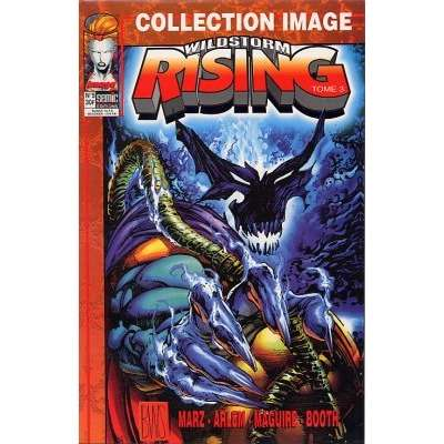WILDSTORM RISING WILDSTORM RISING Tome 3