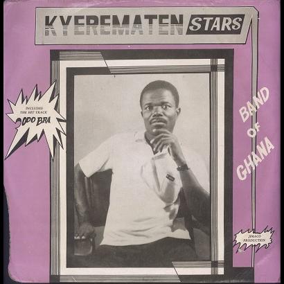 Kyerematen Stars Band Of Ghana Odo Bra