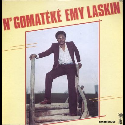 N'Gomatéké Emy Laskin s/t